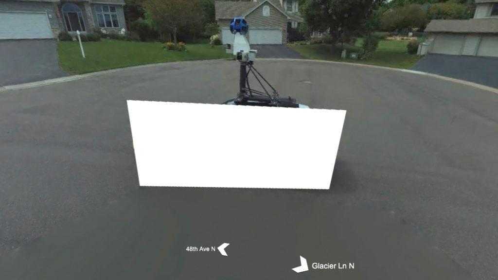 Otan Ena Aytokinhto Google Street View Synanta Ena Bing Altitude Gr