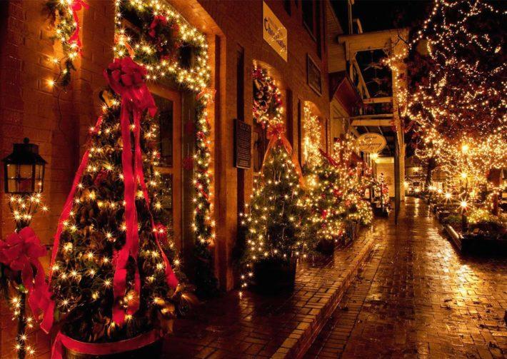 12 Χριστουγεννιάτικοι προορισμοί στην Ελλάδα | altitude.gr