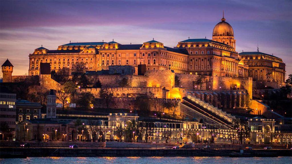 Βουδαπέστη: Το διαμάντι του Δούναβη θα σε εντυπωσιάσει! - Α' Μέρος |  altitude.gr